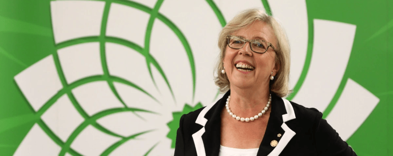 Elizabeth May, Leader of Green Party of Canada