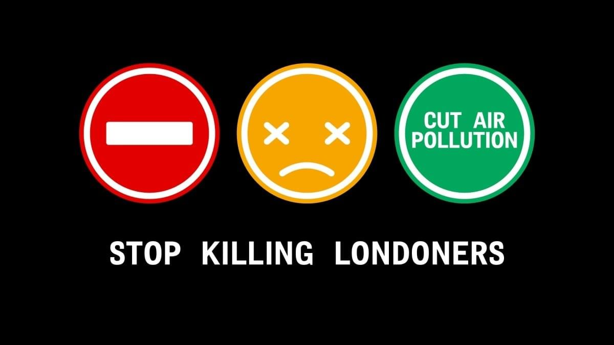 Stop Killing Londoners picture