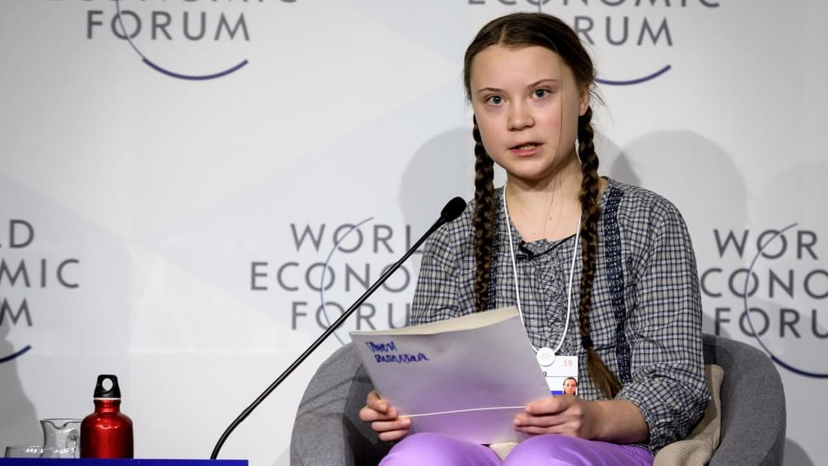 25 Of Greta Thunbergs Best Quotes Climate Change