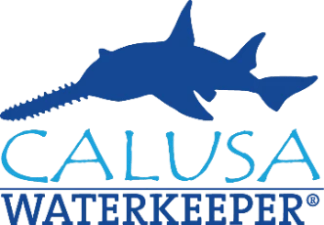Calusa Waterkeeper 20 in '19 Program The Sky's The Limit Consulting, Inc.