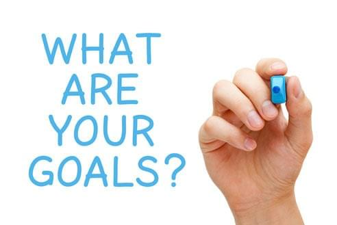 Performance Management What are your goals?