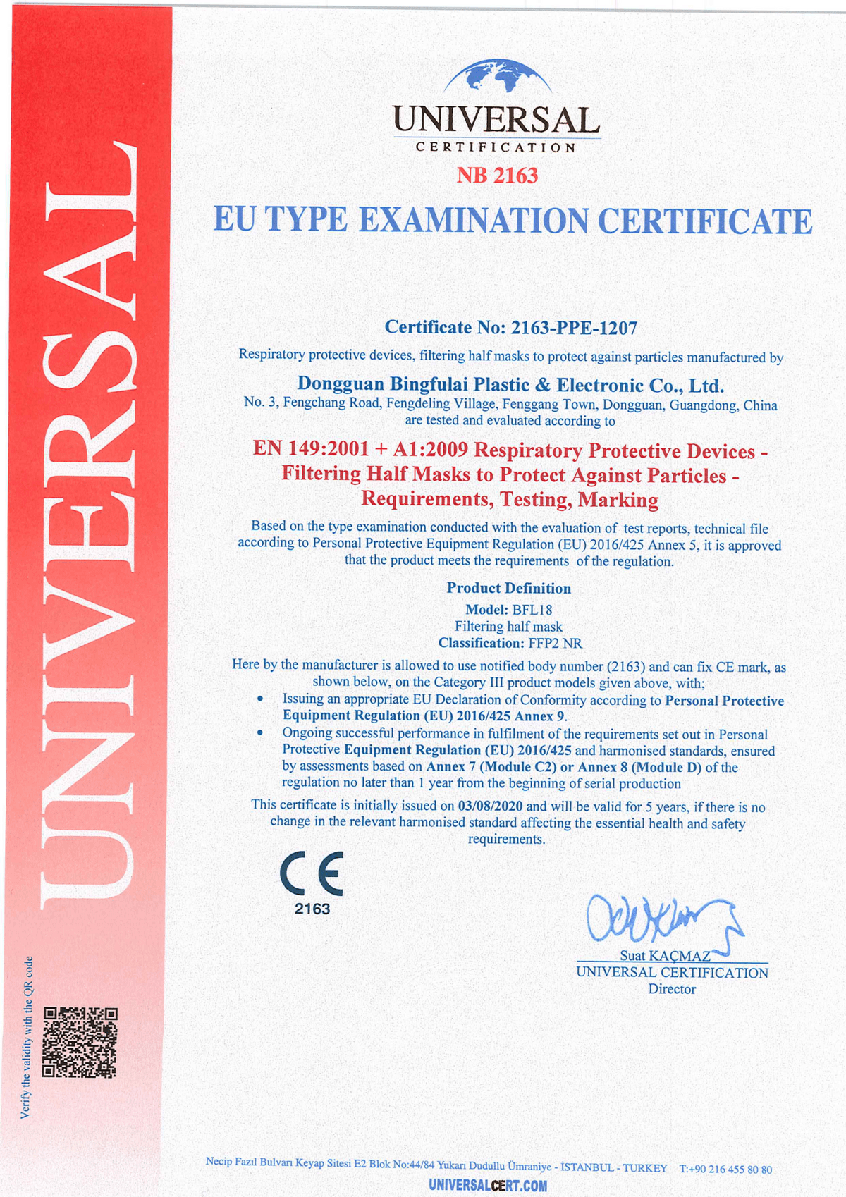 Click the photo ,link to the NB 2163's website to verify it.