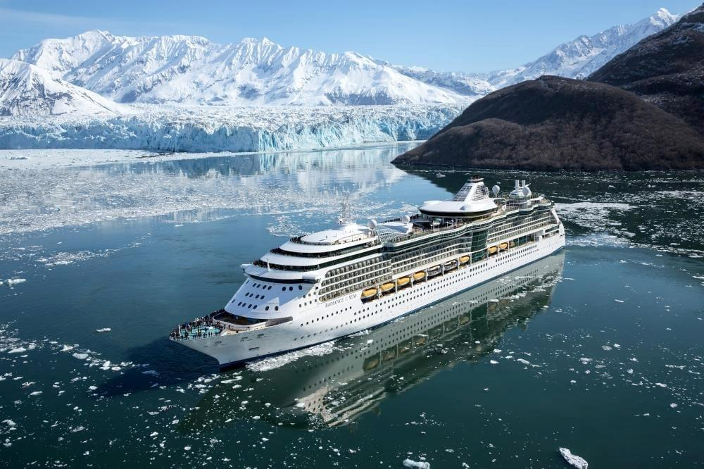 Alaska Cruise Summer 2020 on Norwegian, Royal Caribbean, or Celebrity Cruise Lines