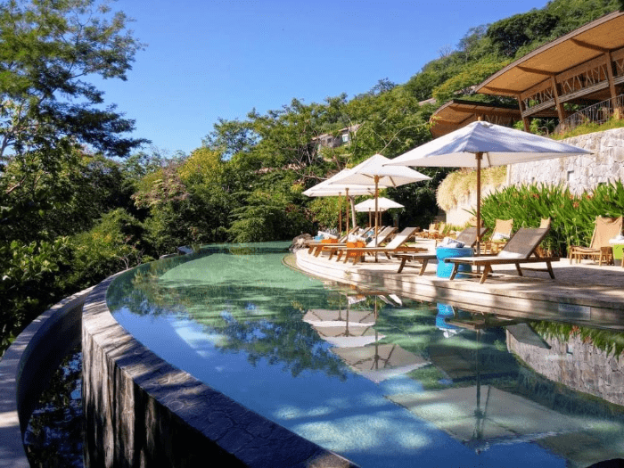 Travel to Andaz Papagayo in Costa Rica with full itineraries from J5Travel tailors.
