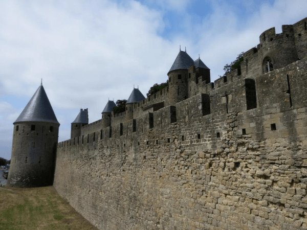 Travel to Carcassonne, France off the beaten path with J5Travel Tailors.