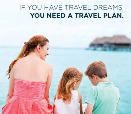 If you have travel dreams, you need a travel plan. Plan your next trip with your travel tailors at J5Travel.