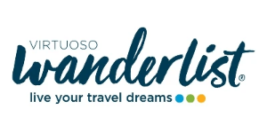 Virtuoso Wanderlist affiliated with J5Travel.
