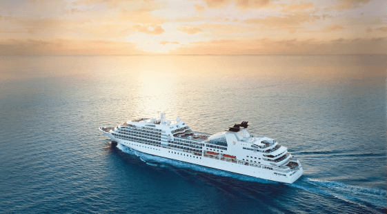 2022 World Cruise itinerary from Seabourn. Sailing for 145 days and visiting over 70 unique destinations.