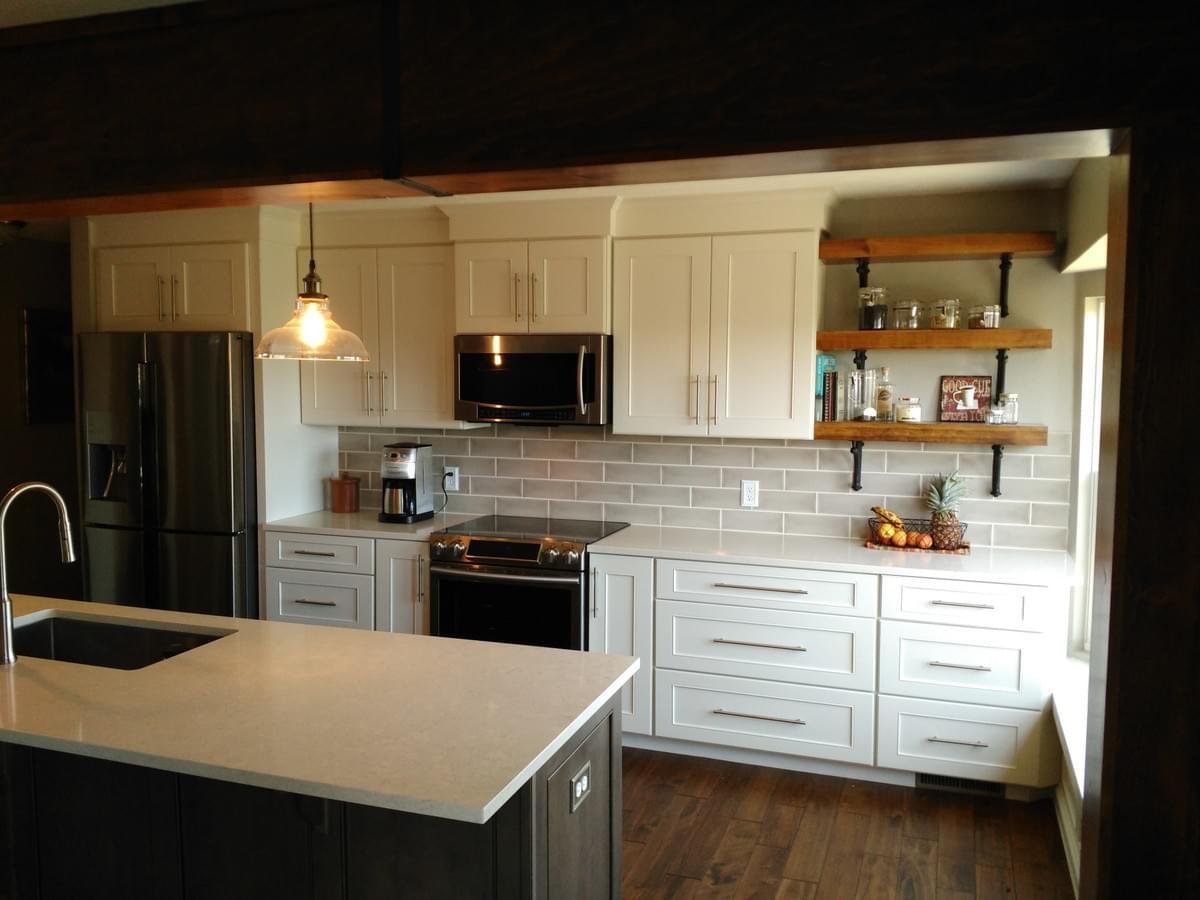Kitchen Works Llc