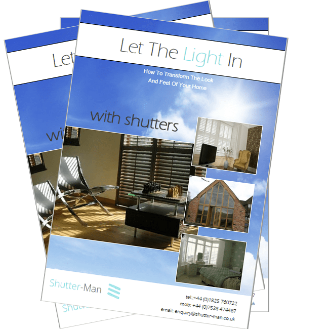 Free Guide To The Essentials Of Buying Indoor Window Shutters