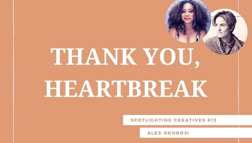 Alex Okoroji featured as 13th Creative Spotlight on MOGUL
