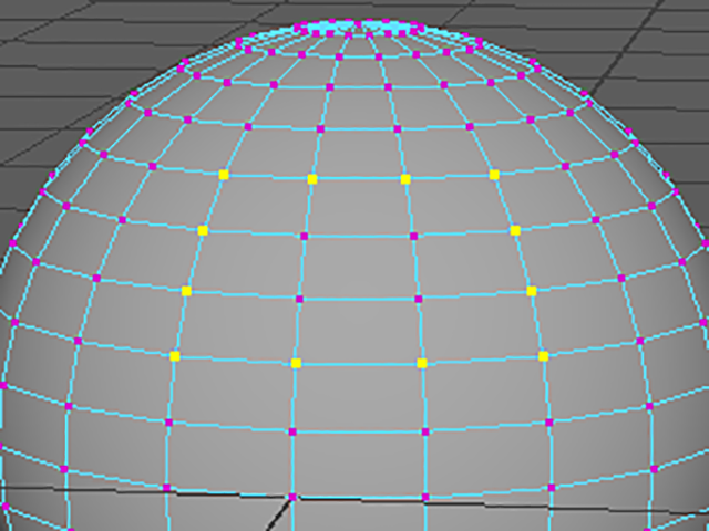 MAYA To Vertex Perimeter