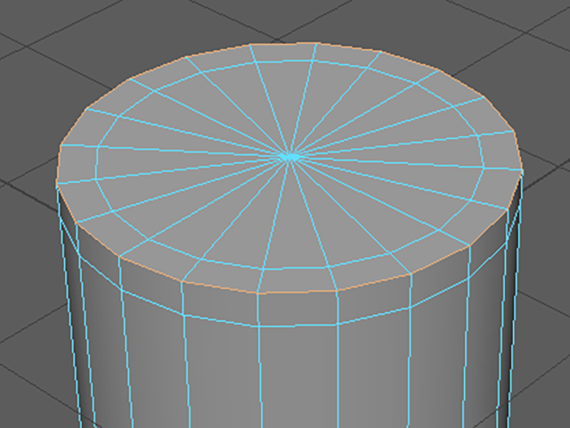 MAYA Equal distance from edge