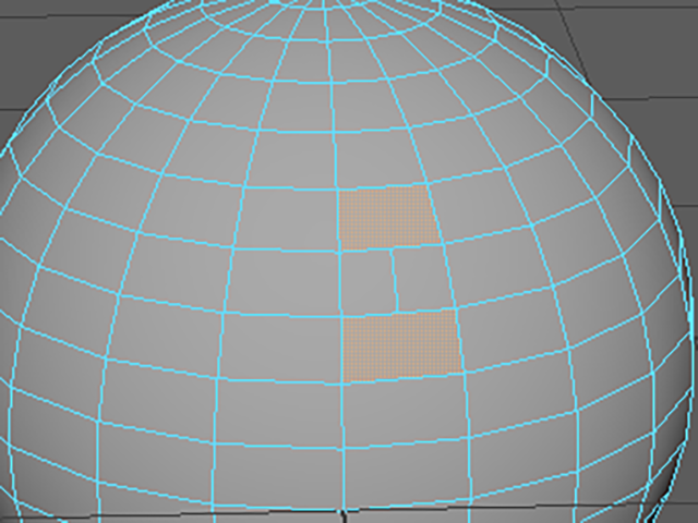 MAYA Nsided Polygon