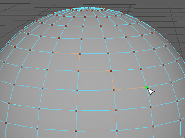 MAYA Shotest Edge Path Tool