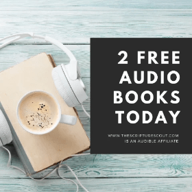 2 Free Audio Books Today, Audible