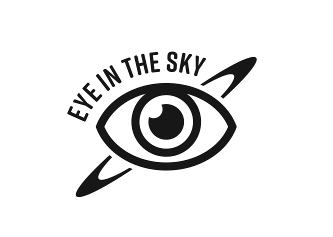 Eye in The Sky Logo