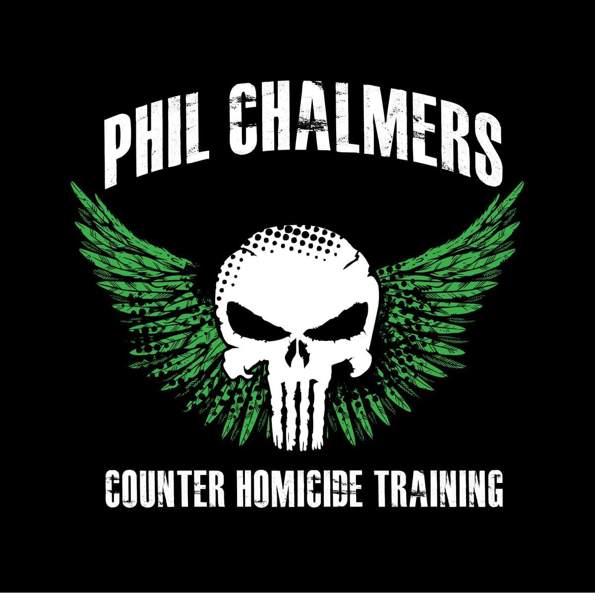 Phil Chalmers Counter Homicide Trainer
