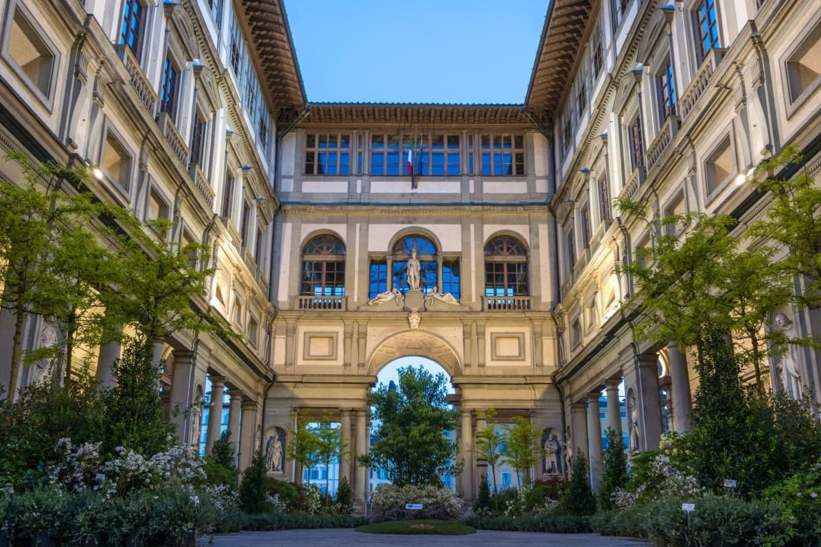 Grand Tour Florence - Uffizi Gallery Tour