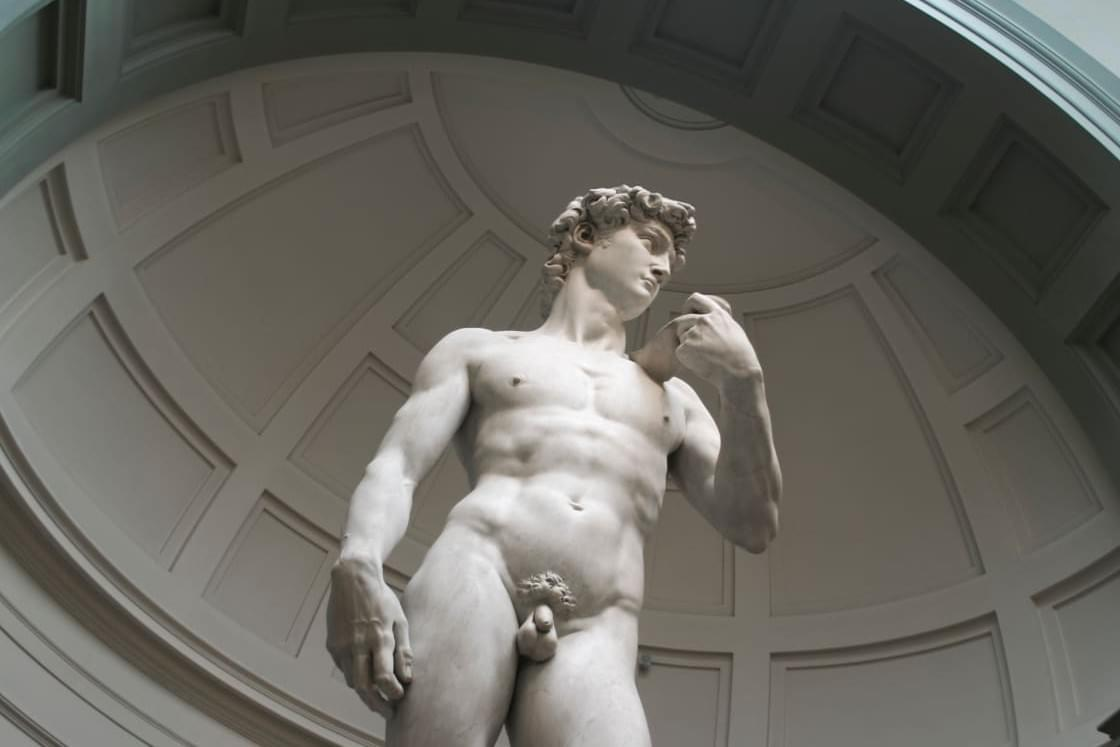 Grand Tour Florence - Accademia Tour and Michelangelo's David