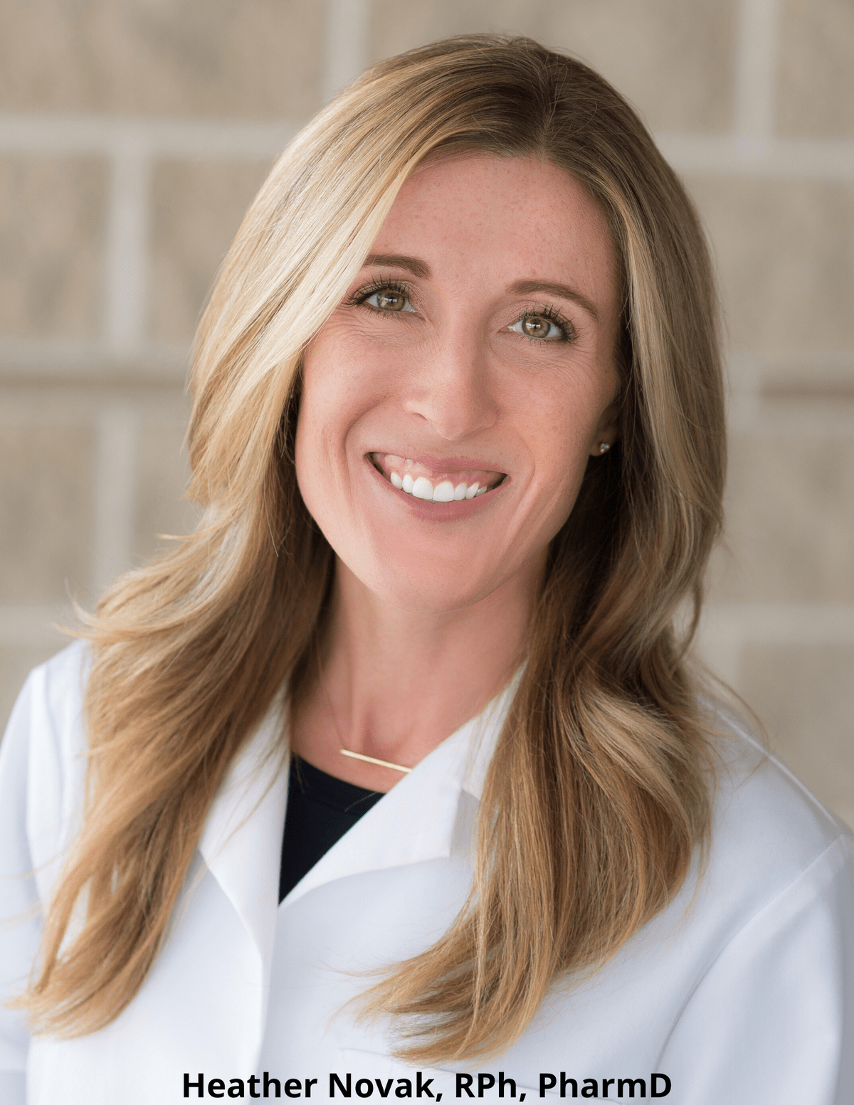 Heather Novak, RPh, PharmD, Hormone and Wellness Specialist Pharmacist