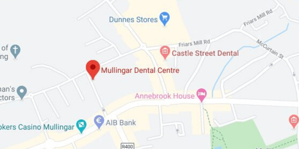 Mullingar Dental Centre - Martins Lane