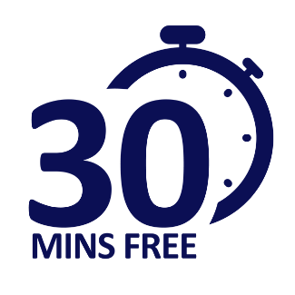 30 Minutes Free Introductory Call - Maybury Marketing
