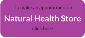 Betty O'Neill Wexford Natural Health Store clinic - 60 minutes