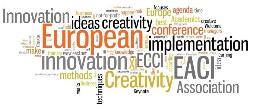 EACI - European Association for Creativity & Innovation