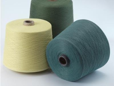 Para-aramid Spun Yarns and its composite Yarns