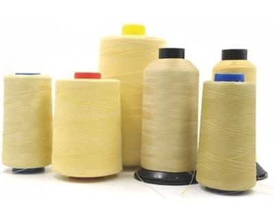 FR. Sewing Thread with High Strenghth and Module