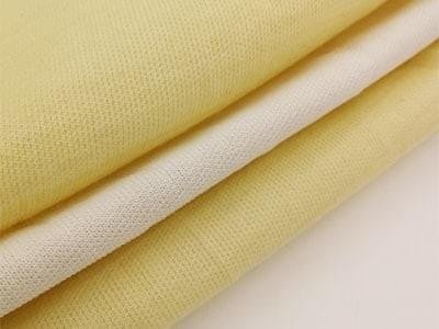 Knitting Fabric for Cut Protection