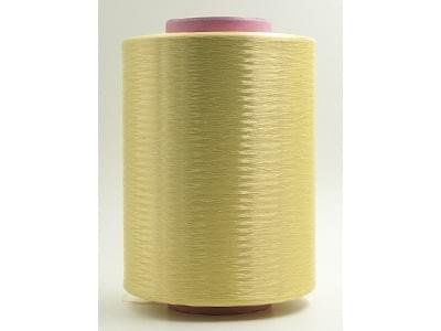 Para-aramid Filament Yarns and its Composite Yarns