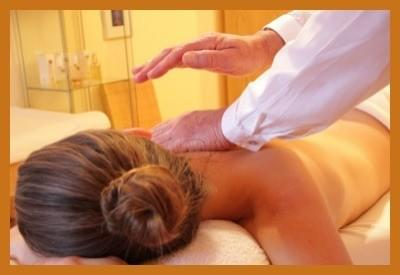 Reflexology Massage - Lodge Road Therapy