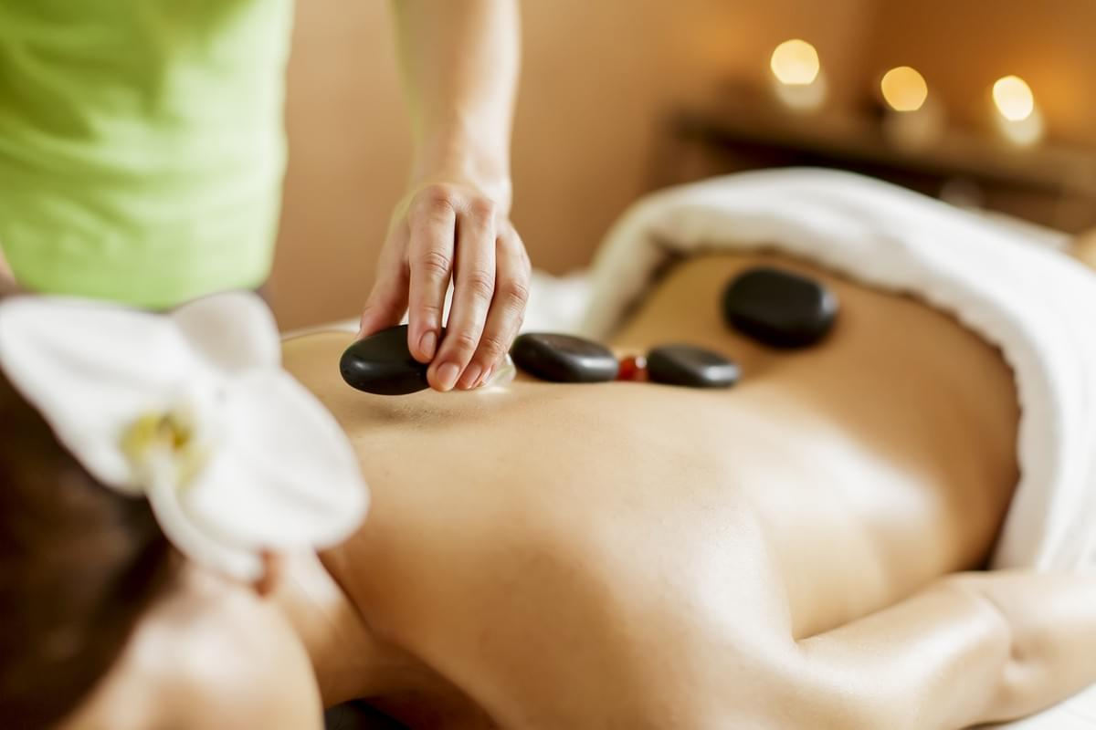 Hot Stone Massage - Lodge Road Therapy