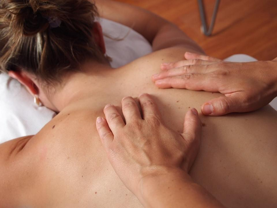 Therapeutic Massage - Lodge Road Therapy