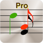Sight Singing Pro app icon