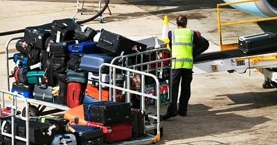 Some airport insiders have almost unlimited access to planes and passenger luggage.