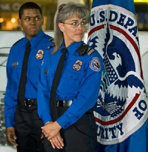 TSA has long trained its security officers to watch for suspicious passenger behaviors.