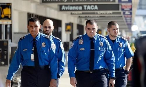 Assaults against TSA screeners have been on the rise for the last few years.