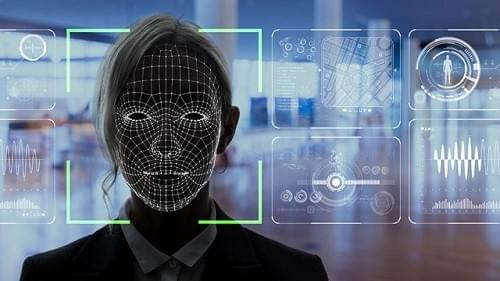 Facial recognition is increasingly being used at airports around the world.