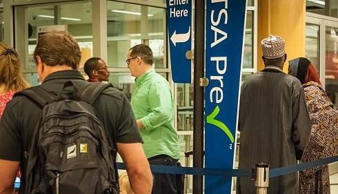 TSA officer assignments to the border could begin harming the agency's Pre-check program.