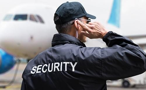 Human performance in aviation security can be improved through a variety of measures, including consistent training.
