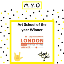 Art School of the Year Winner