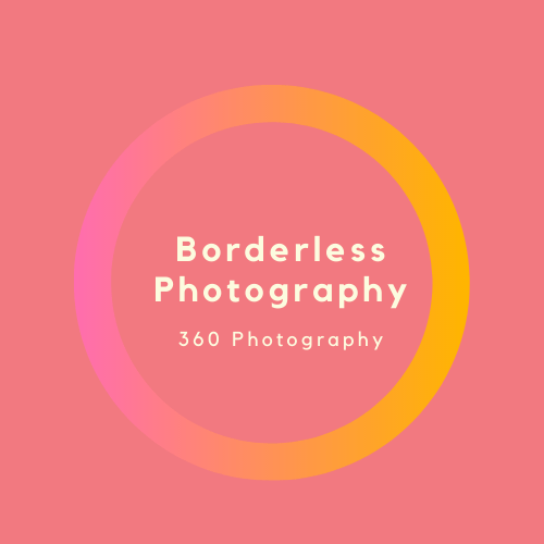 Borderless Photography Chicago 360