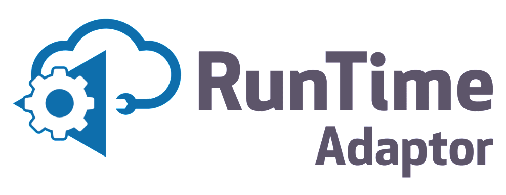 RunTime Adaptor logo Mainframe Cloud