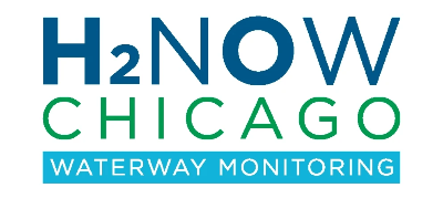 Logo of the H2NOW Chicago pilot project
