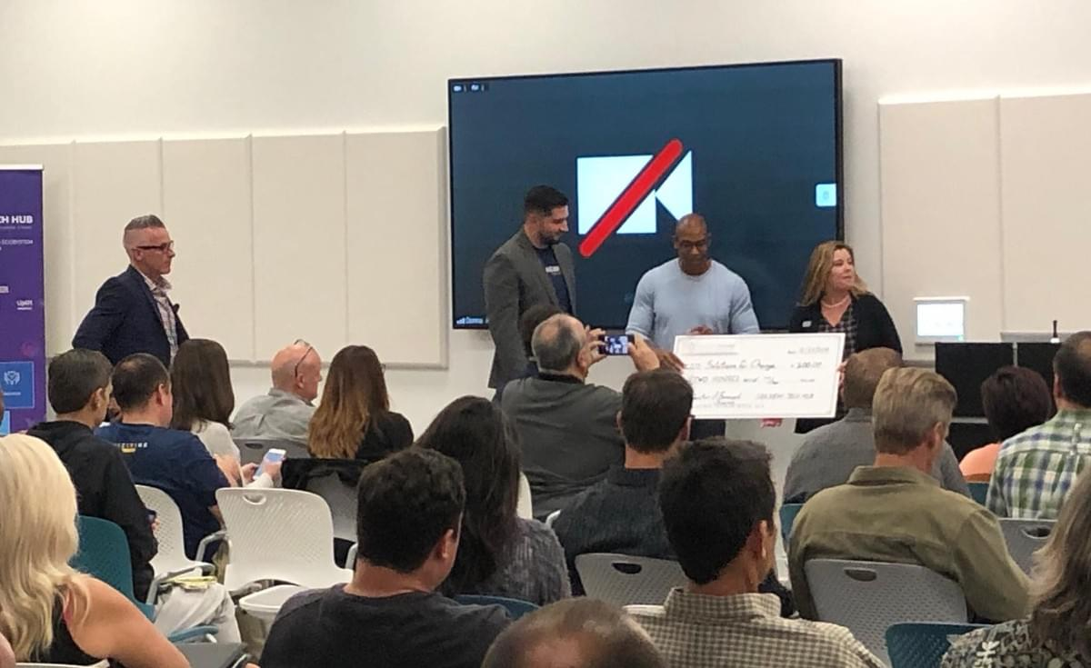 Framework Science giving back to the San Diego Community by helping sponsor San Diego Tech Hub