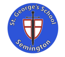 St George's C of E Primary School, Semington