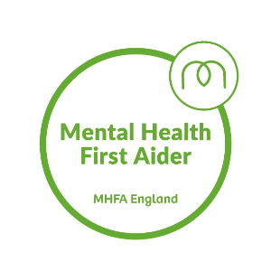 Steve Waters Mental Health First Aider 2019